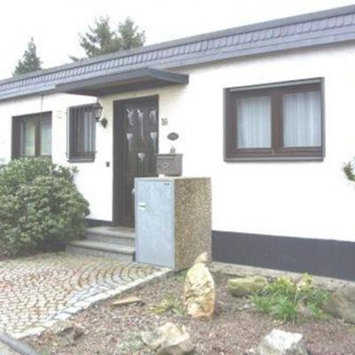 Bungalow In Langenfeld-Reusrath